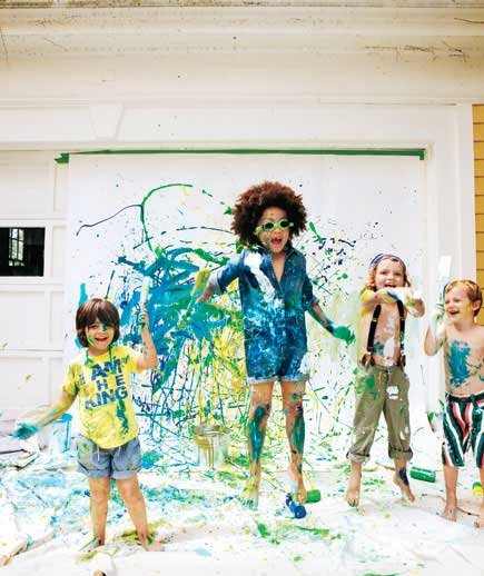 Marvelous Unique Birthday Party Ideas For Kids
