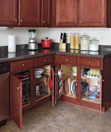 Get Organized With These Home Makeover