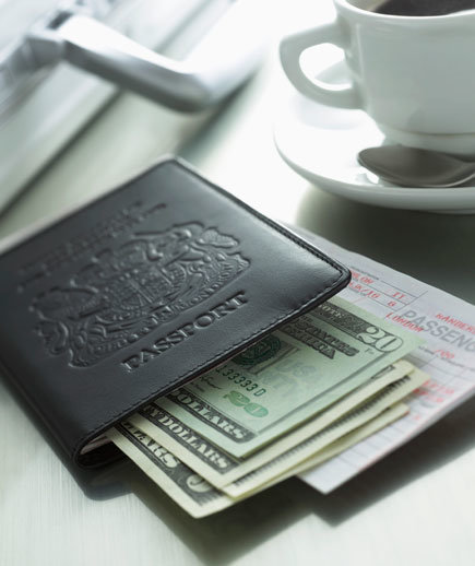 save on air travel expenses