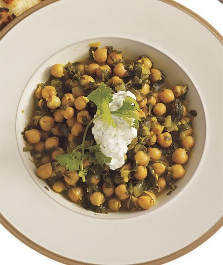 Easy Indian Recipes - Real Simple