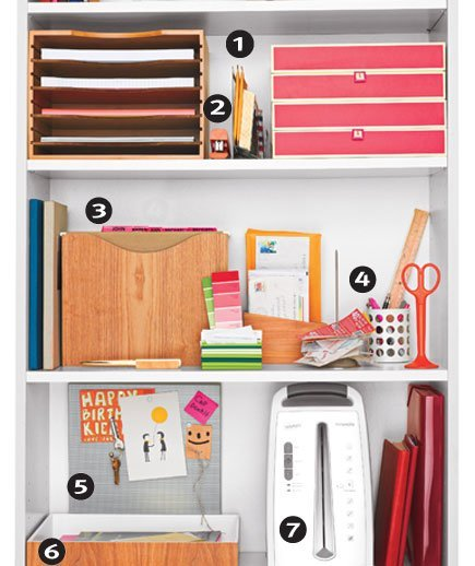 Storage Ideas For Small Spaces - Real