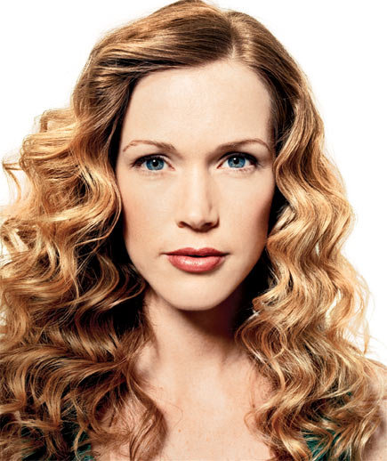 Wedding Hairstyle Ringlets: Quick Tips For Knockout Hairstyles