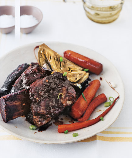 Slow-Cooker Asian Short Ribs | Easy Slow-Cooker Recipes ...