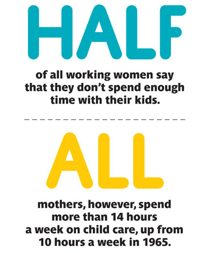 half-of-women-all-mothers