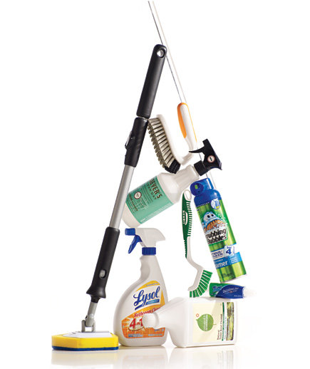 The Best Bathroom Cleaning Products  Real Simple