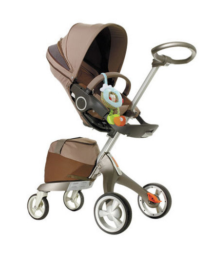 Best Luxury Model The Baby Strollers Real Simple