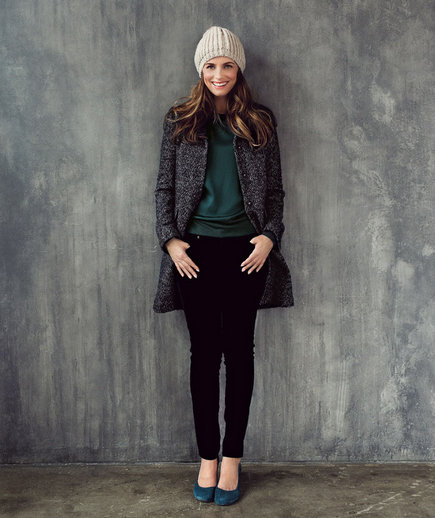5 Affordable Winter Outfits - Real Simple