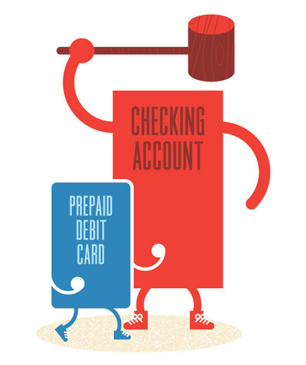 checking-account-debit-card-fighting