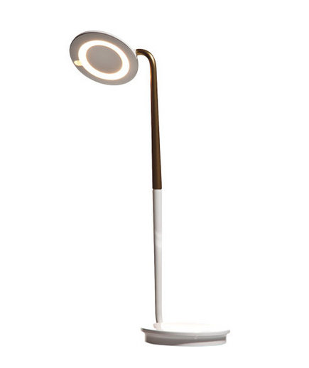 Excellent Phalanx LED Table Lamp By Michael Samoriz