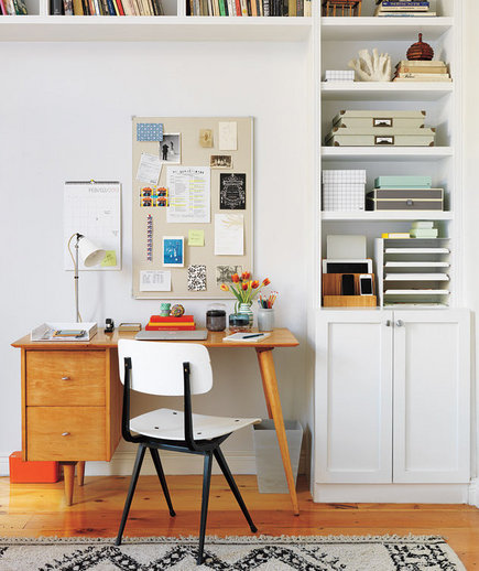 Start Here How To Organize The Family Command Center