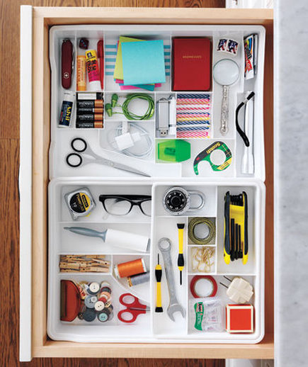 Your Ultimate Junk Drawer Organizer