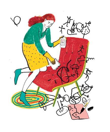 illustration-woman-cleaning-marker