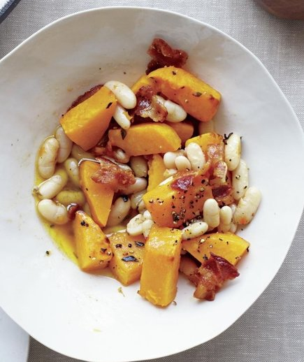 6 Easy Vegetable Side Dish Recipes For Fall