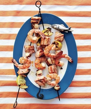 labor-day-recipes-shrimp-salmon-and-scallop-kebabs