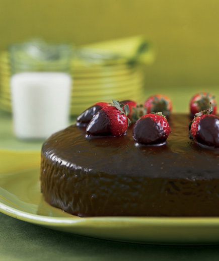 Mexican Chocolate Cake 25 Deliciously Decadent Holiday