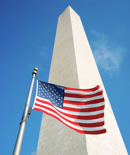 american-flag-washington-monument
