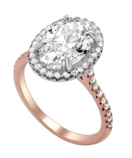 Timeless Designs Engagement Ring