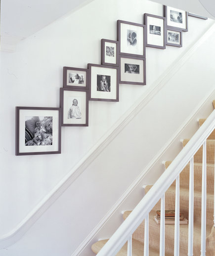 And Along A Staircase Our 20 Most Popular Decorating
