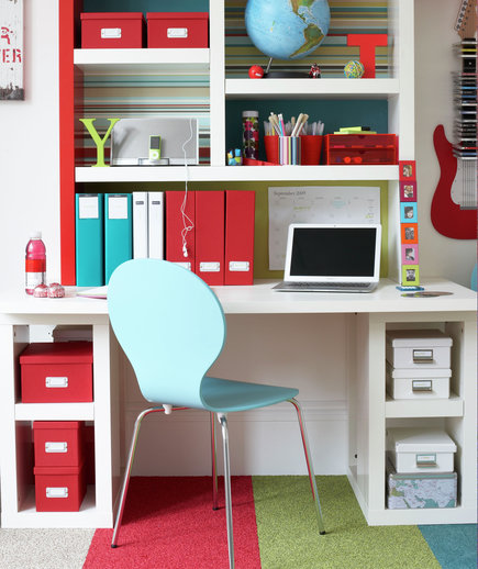 17 Surprising Home Office Ideas - Real