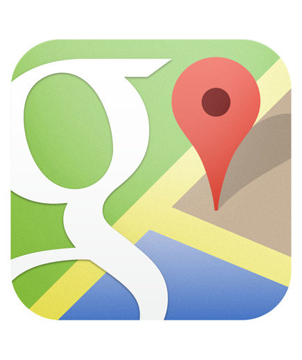 google maps 5 apps for on the go driving directions. Black Bedroom Furniture Sets. Home Design Ideas