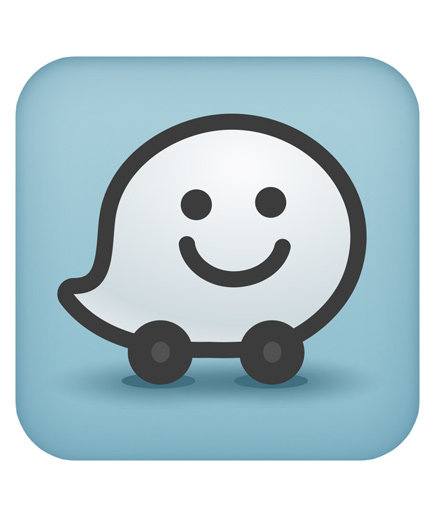 Waze App Android