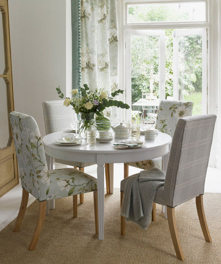 Elegant Dining Table: 32 Elegant Ideas For Dining Rooms - Real
