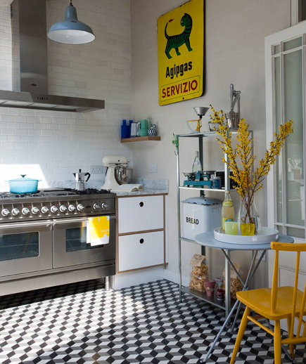 sunshine day 19 amazing kitchen decorating ideas real simple