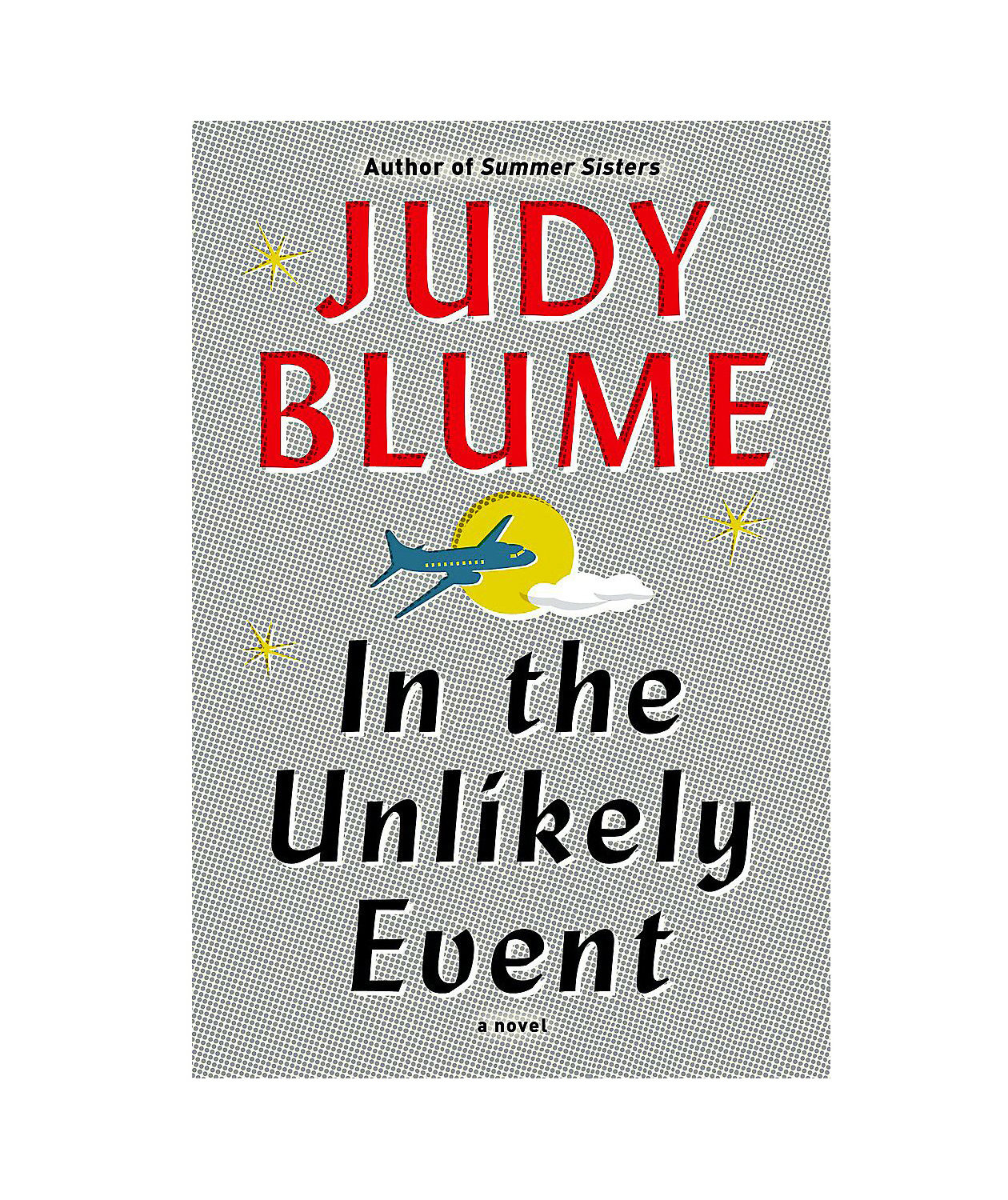 unlikely-event-judy-blume