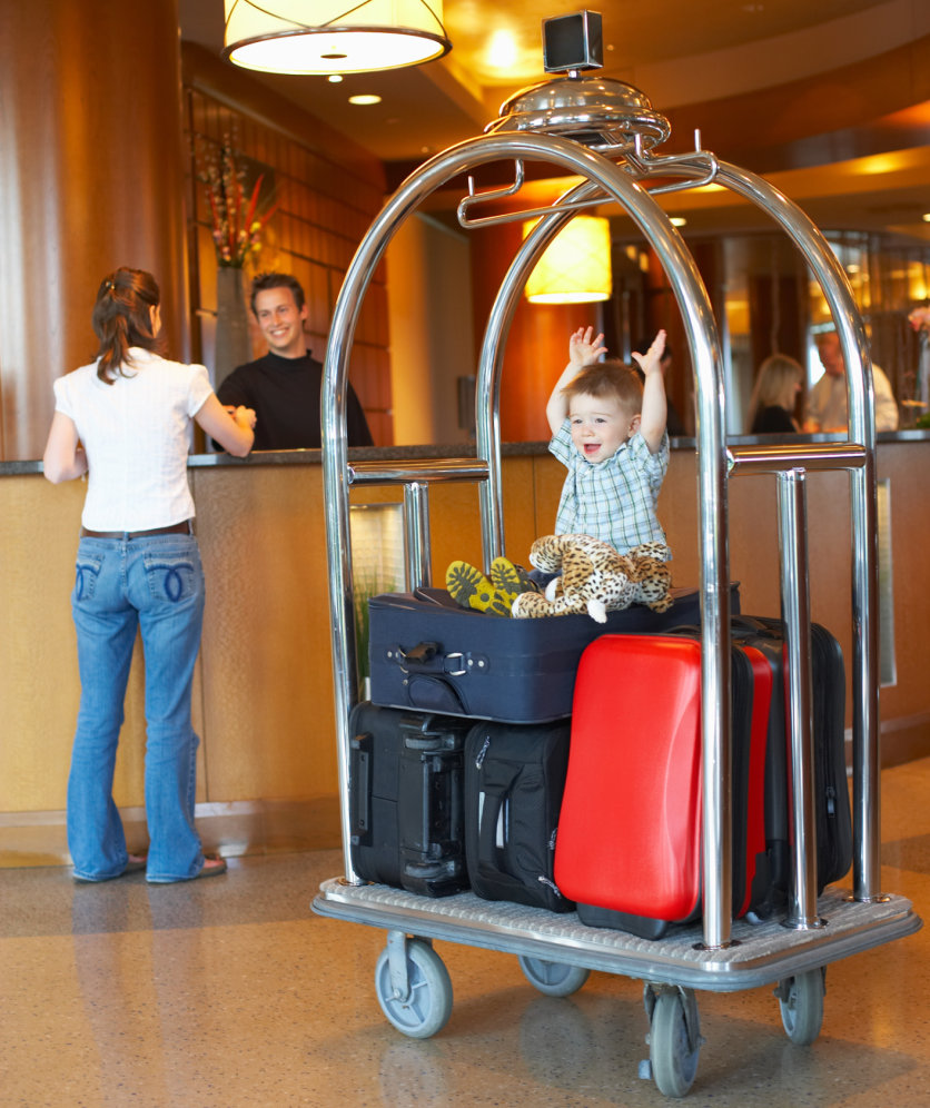 kid-luggage-cart
