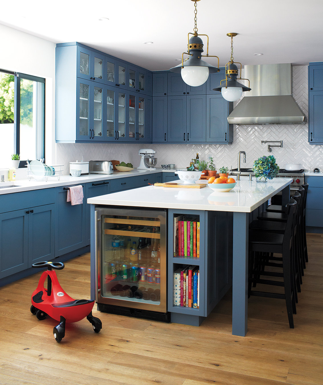 10 Perfect Paint Colors For A Kitchen