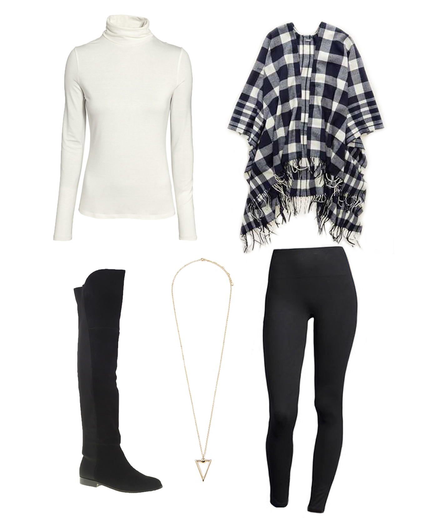 legging-outfit-for-weekend-wear