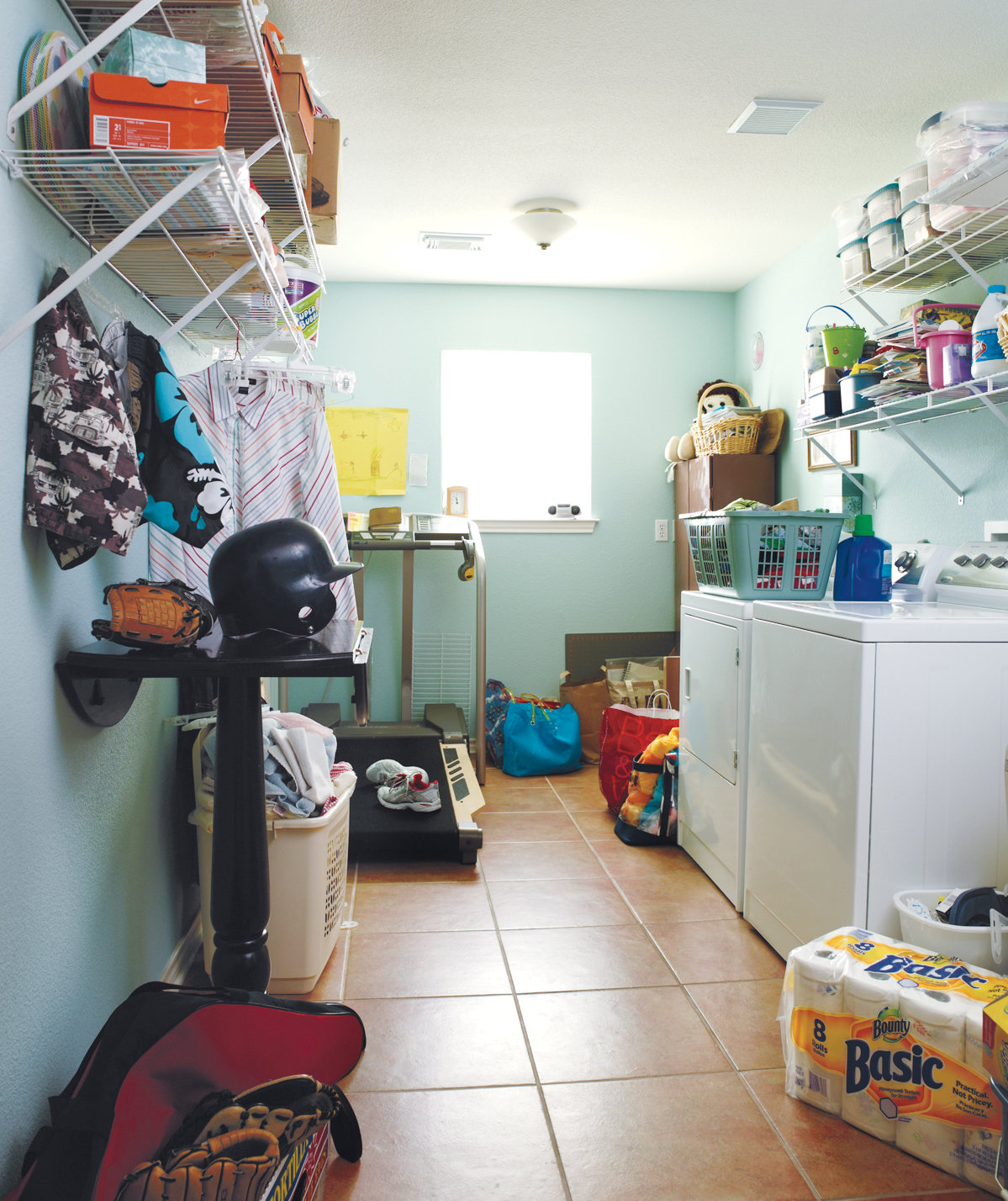 Messy Room: 16 Before-and-After Room Makeovers
