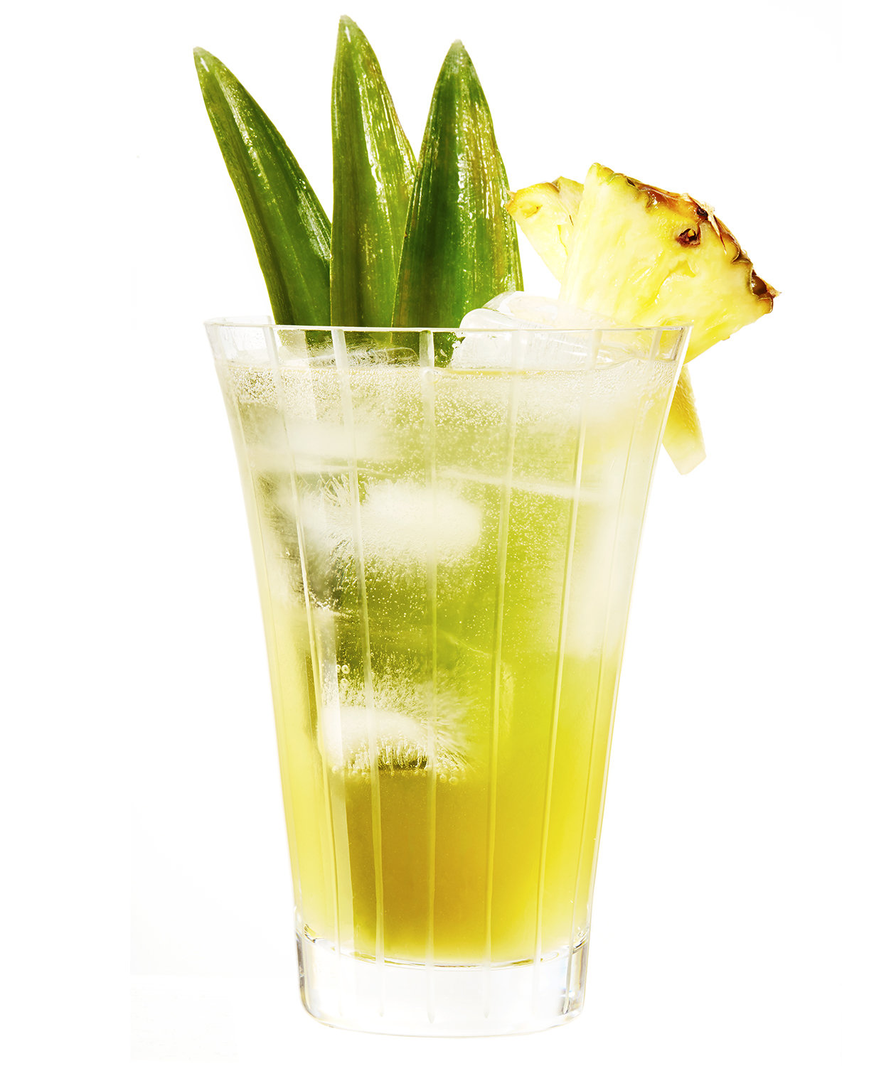 pineapple-ginger-cooler-mocktail