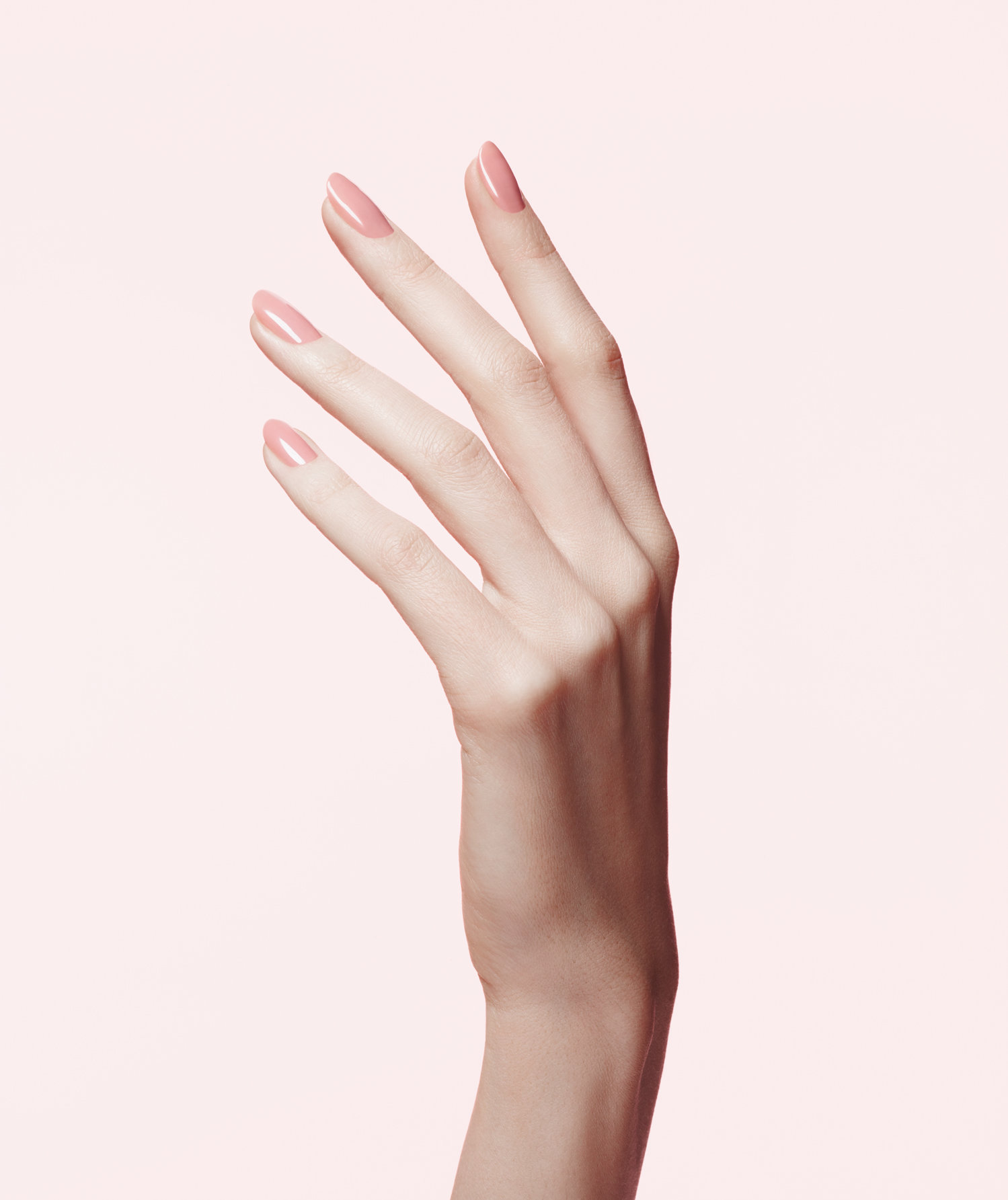 hand-manicure-pink-nails
