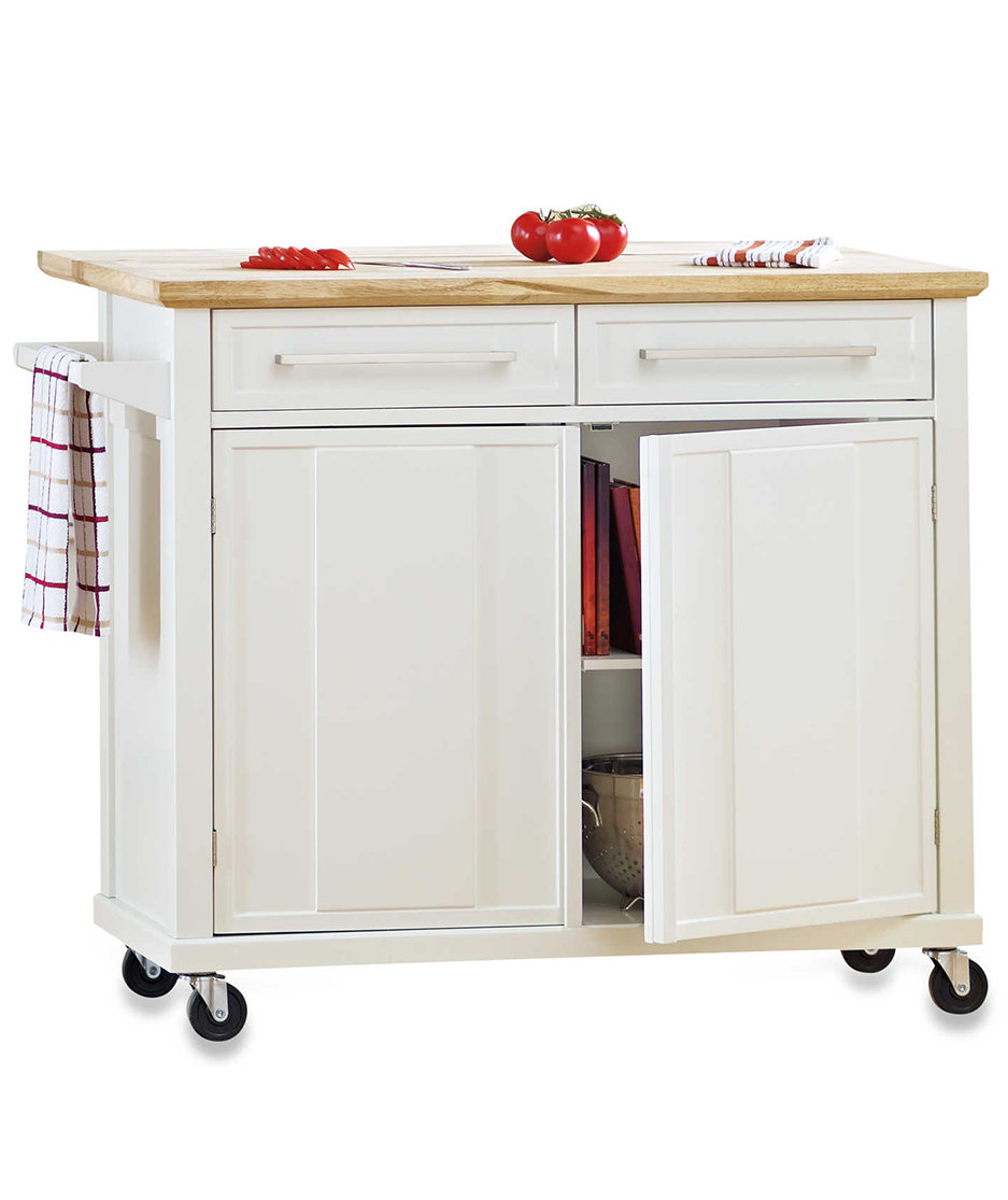 Portable Kitchen Island Style: 6 Portable Kitchen Islands