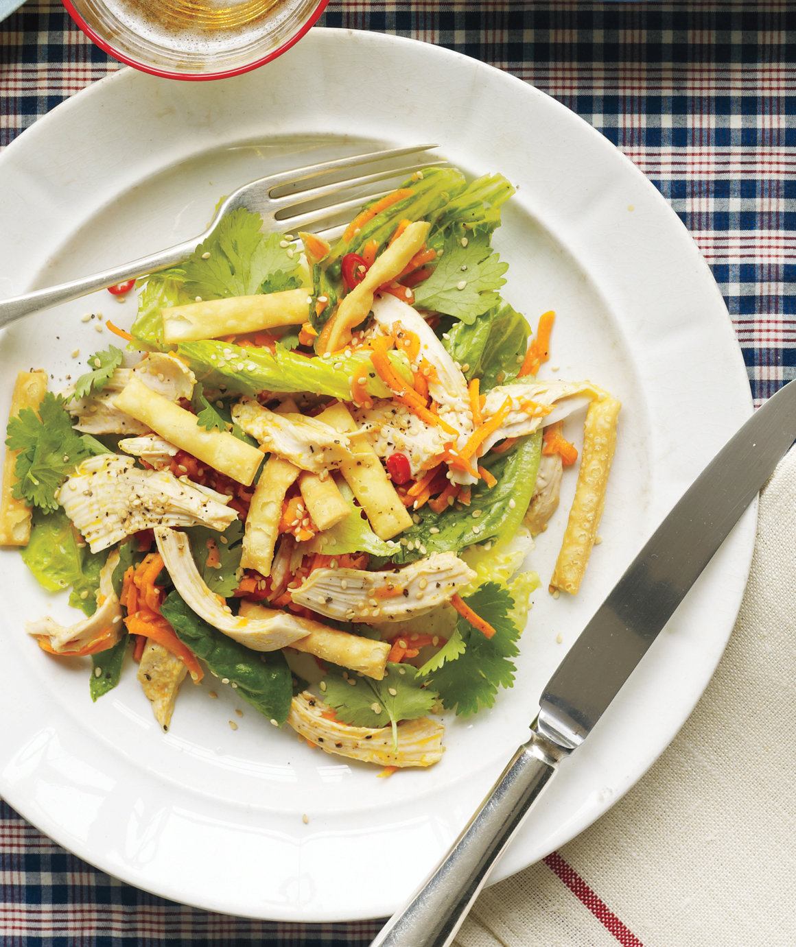 sesame-lime-chicken-salad
