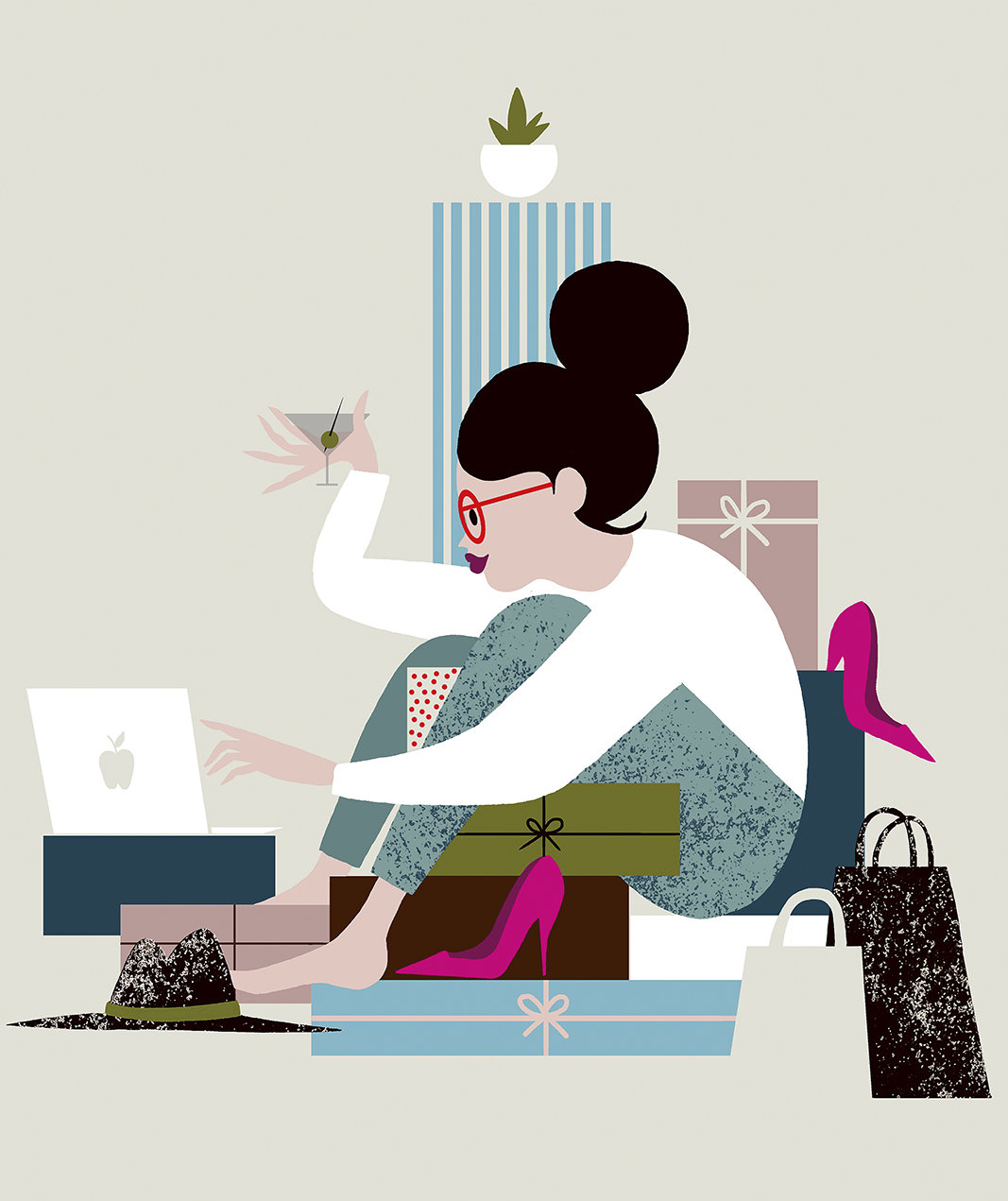 mindful-online-shopping