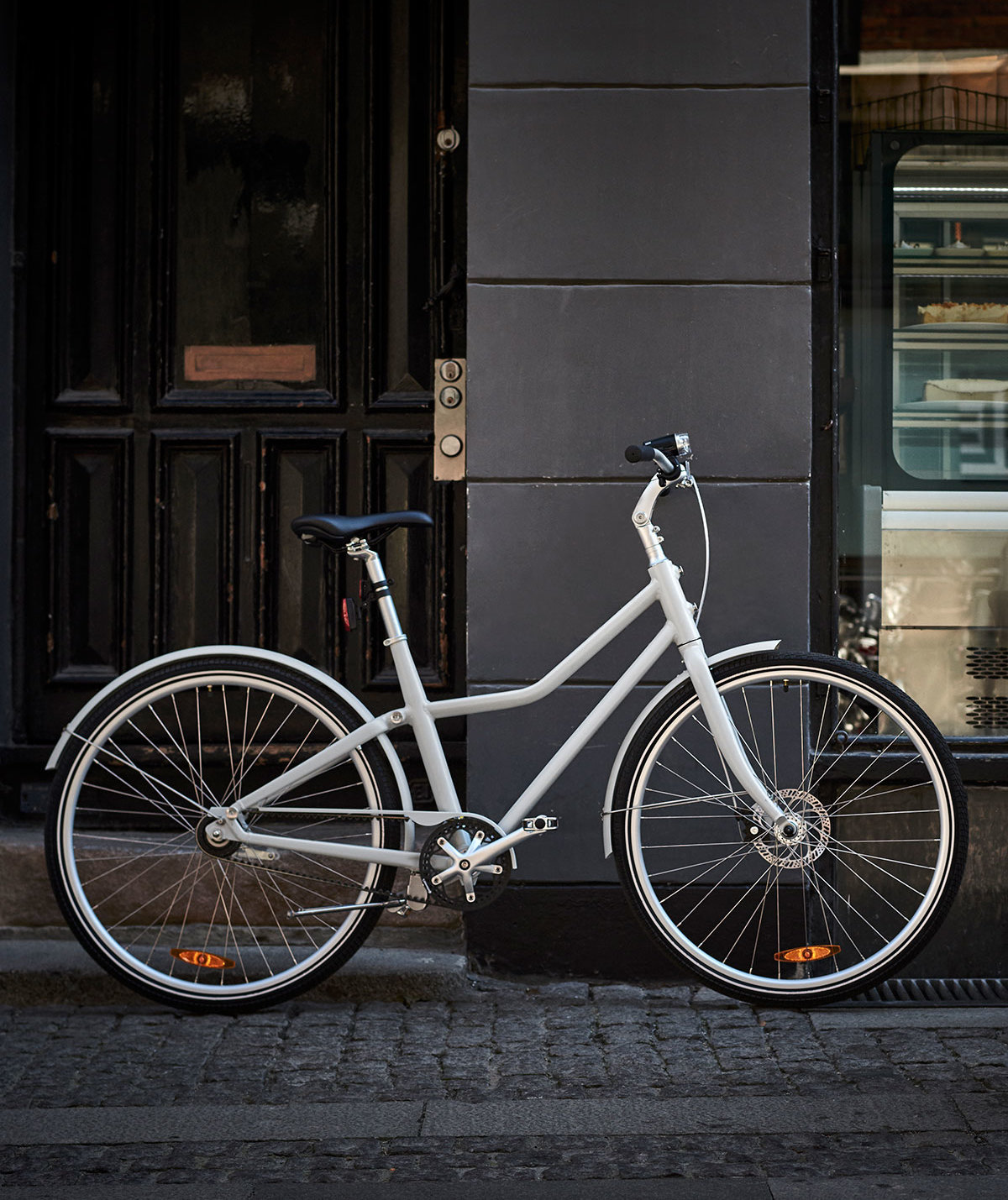 The ikea bicycle is finally here real simple for Ikea sladda bike