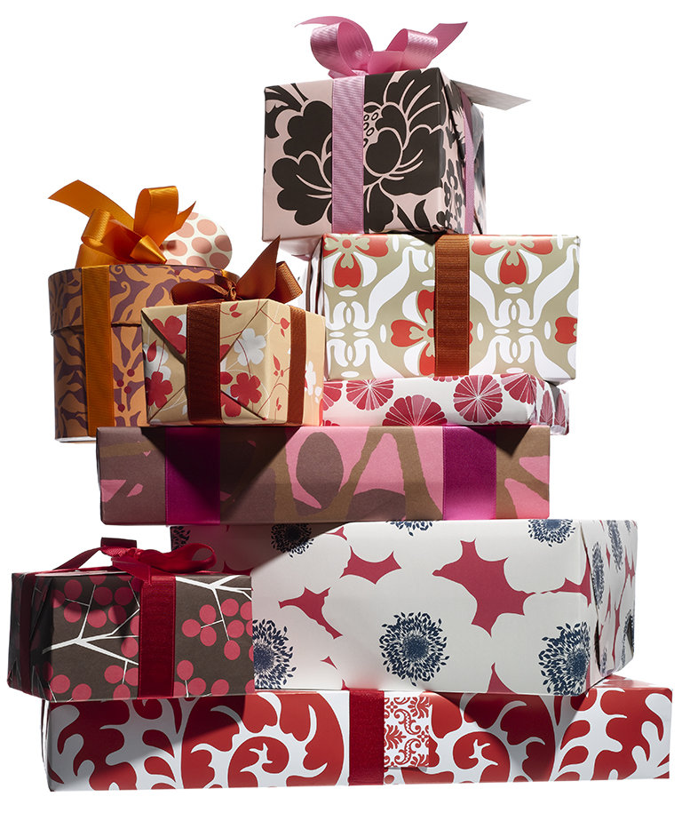 stack-wrapped-gifts