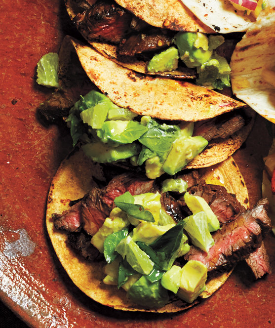 citrus-steak-tacos