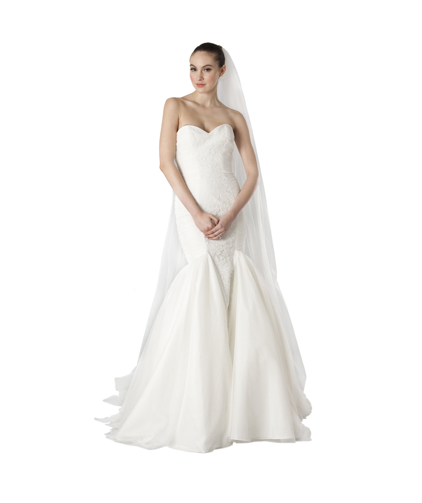 Theia Wedding Gown: Stunning Off-the-Rack Wedding Dresses