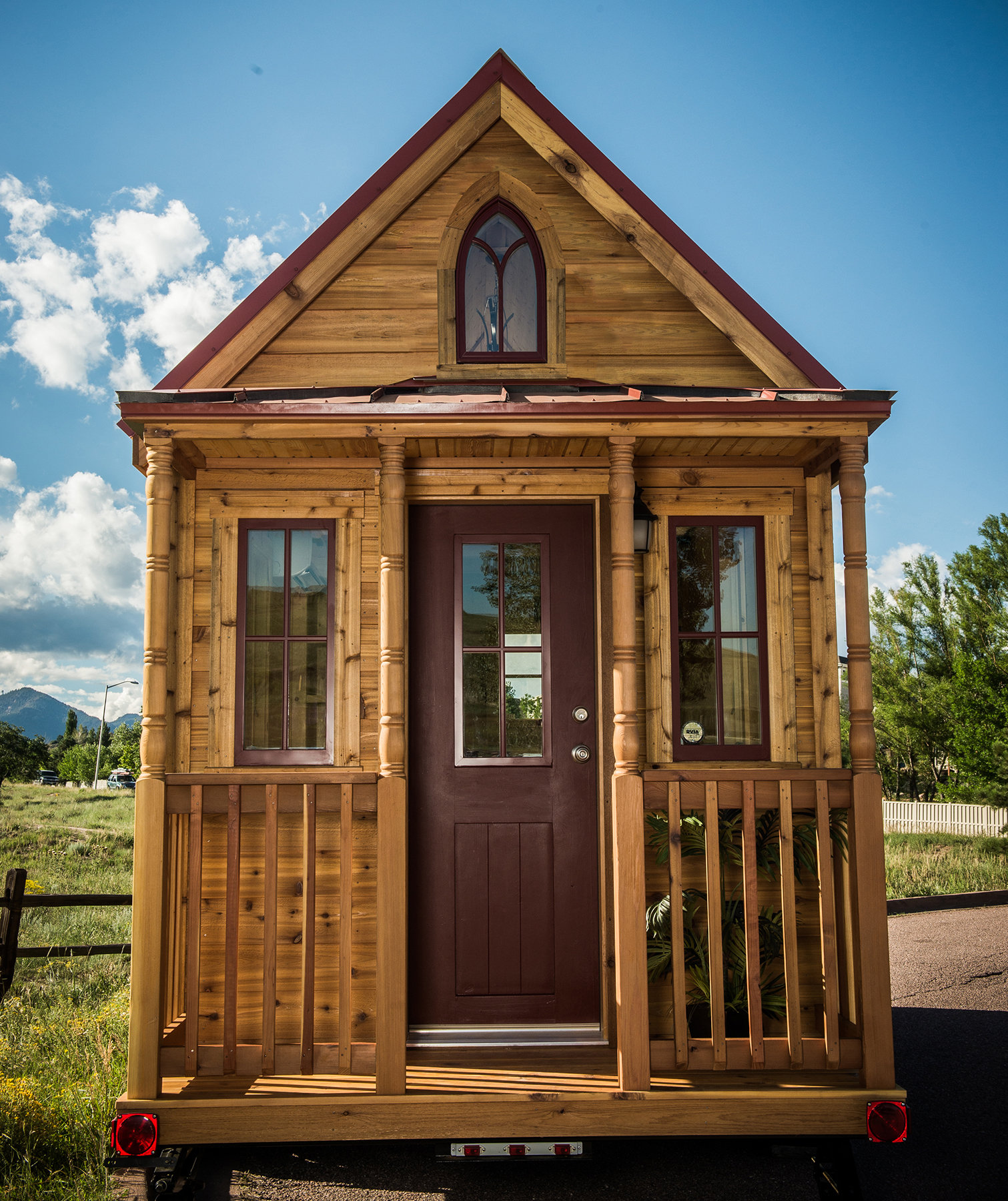 Find Rent Houses: 10 Tiny Houses You Can Rent (or Even