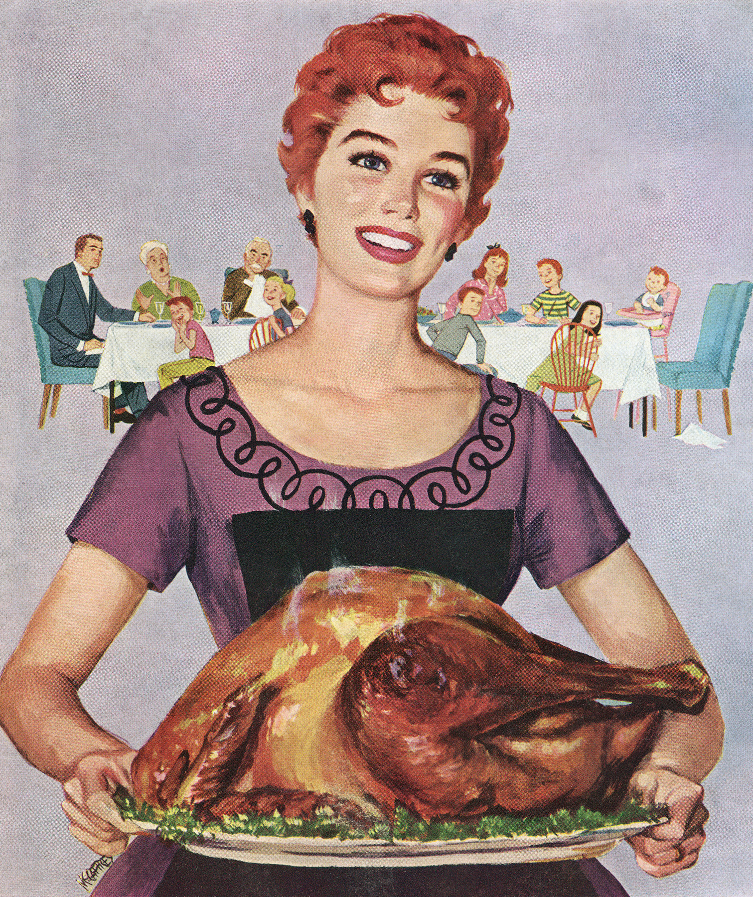 illustration-vintage-thanksgiving
