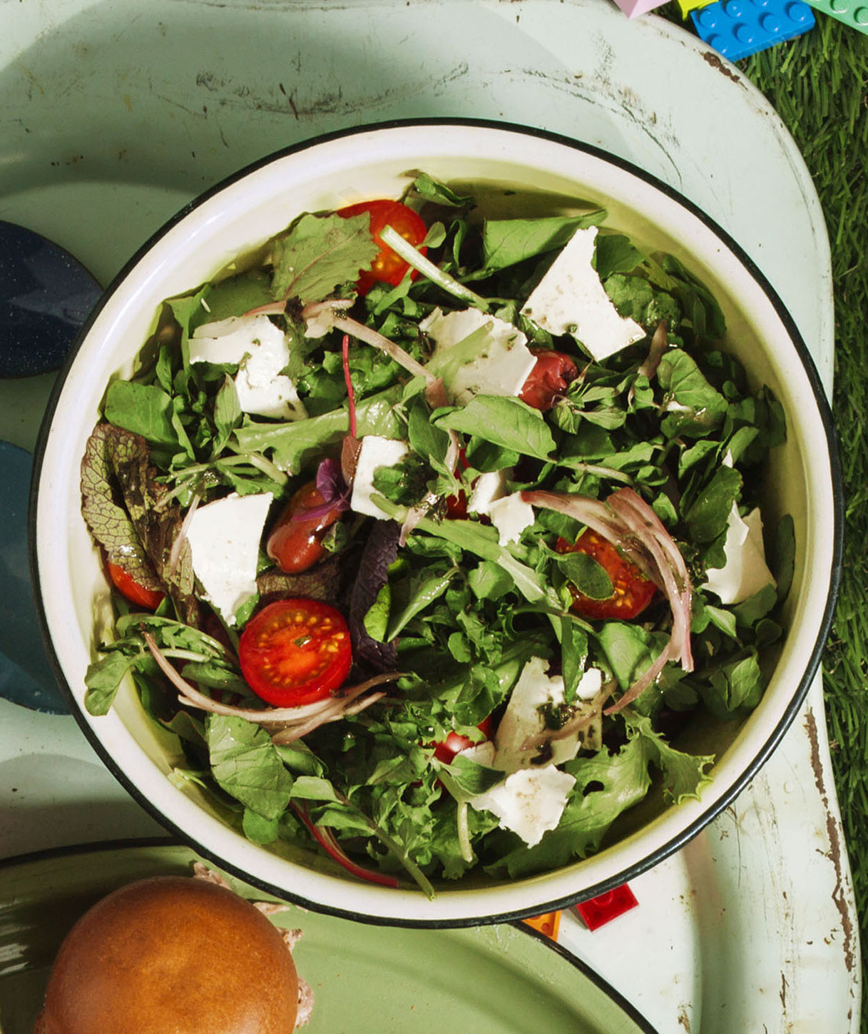 watercress-salad-olives-tomatoes