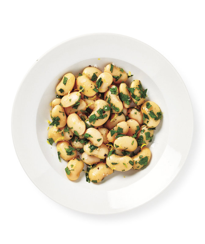 white-beans-parsley-lemon