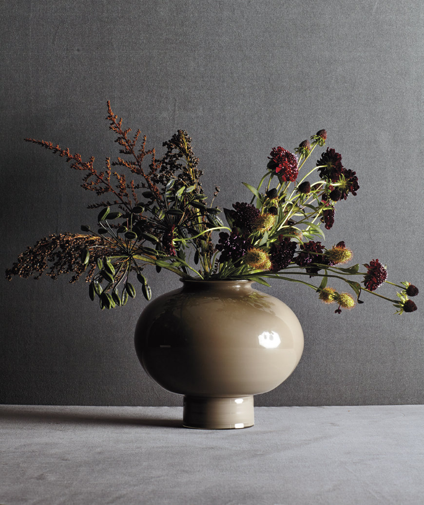 Wild And Woodsy Arrangement 5 Beautiful Do It Yourself