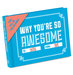 why-youre-so-awesome