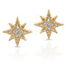 anne-sisteron-north-star-stud-earrings