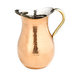 hammered-water-pitcher