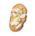 shrimp-tarragon-crostini